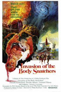 دانلود فیلم Invasion of the Body Snatchers 1978