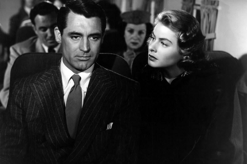 دانلود فیلم Notorious 1946