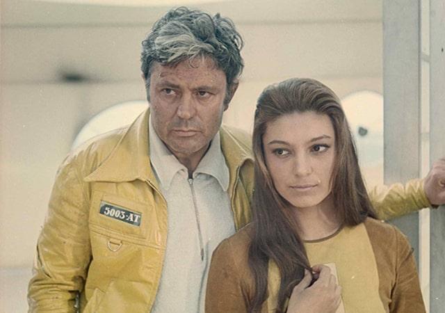 دانلود فیلم Solaris 1972