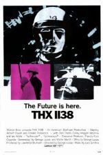 دانلود فیلم THX 1138 1971