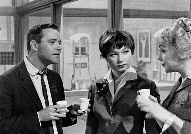 دانلود فیلم The Apartment 1960