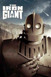 دانلود انیمیشن The Iron Giant 1999