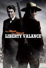 دانلود فیلم The Man Who Shot Liberty Valance 1962