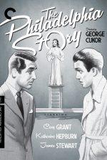 دانلود فیلم The Philadelphia Story 1940
