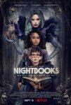 دانلود فیلم Nightbooks 2021