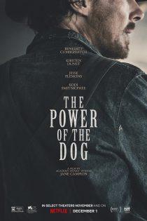 دانلود فیلم The Power of the Dog 2021