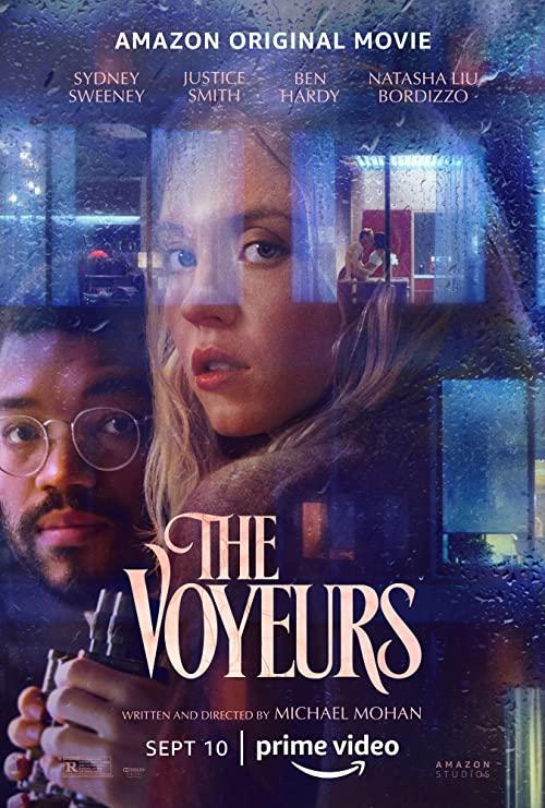 دانلودفیلم The Voyeurs 2021