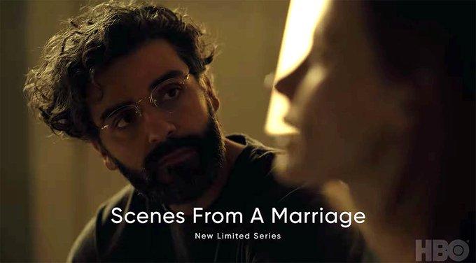 دانلود سریال Scenes from a Marriage