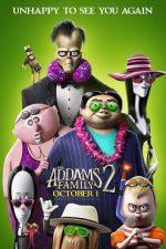 دانلود انیمیشن The Addams Family 2 2021