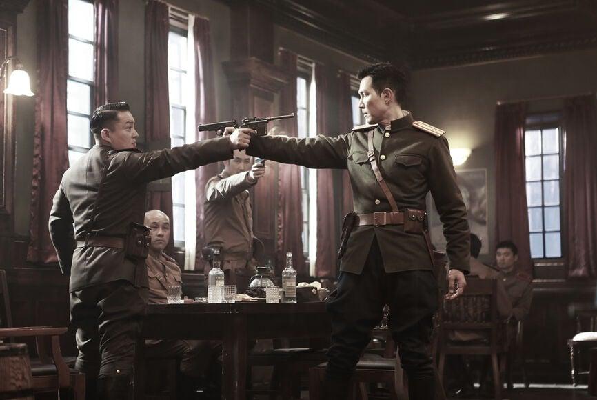 دانلود فیلم Battle for Incheon: Operation Chromite 2016