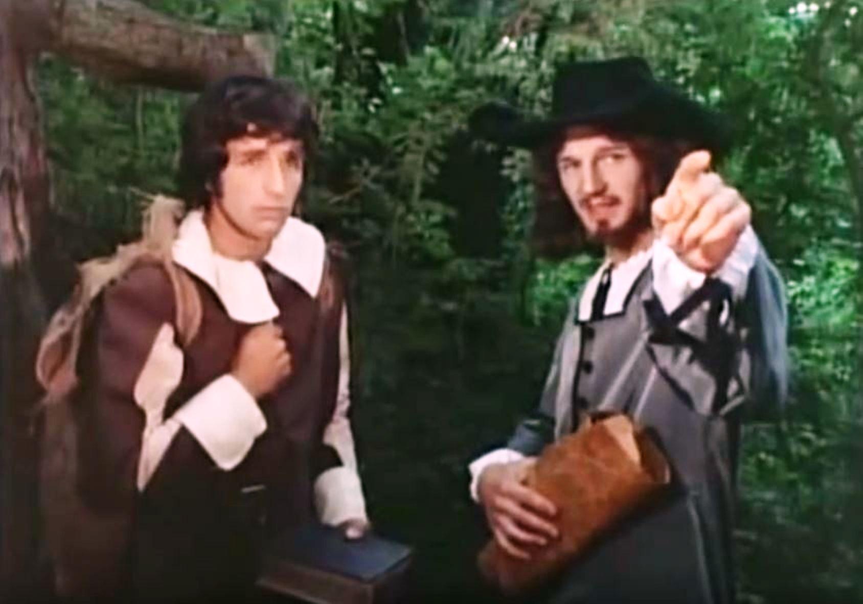 دانلود فیلم Pilgrim's Progress 1978