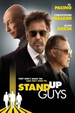 دانلود فیلم Stand Up Guys 2012