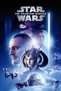 دانلود فیلم Star Wars: Episode I – The Phantom Menace 1999