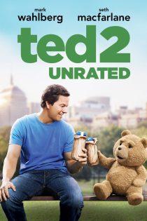 دانلود فیلم Ted 2 2015