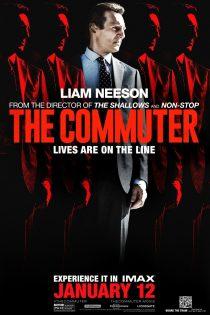 دانلود فیلم The Commuter 2018