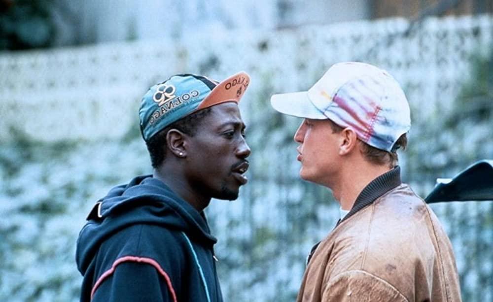 دانلود فیلم White Men Can't Jump 1992