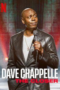 دانلود فیلم Dave Chappelle: The Closer 2021