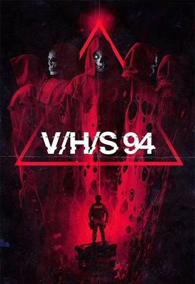 دانلود فیلم V/H/S/94 2021